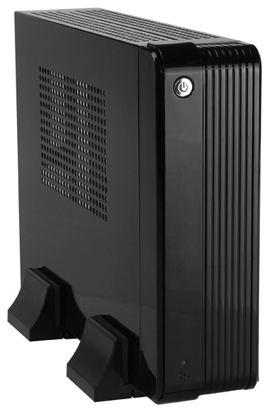 Фото: Корпус Delux mini-ITX E-1001(black)