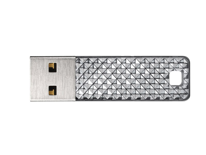 Фото: USB Flash Drive 32 Gb SanDisk Cruzer Facet Silver SDCZ55-032G-B35S