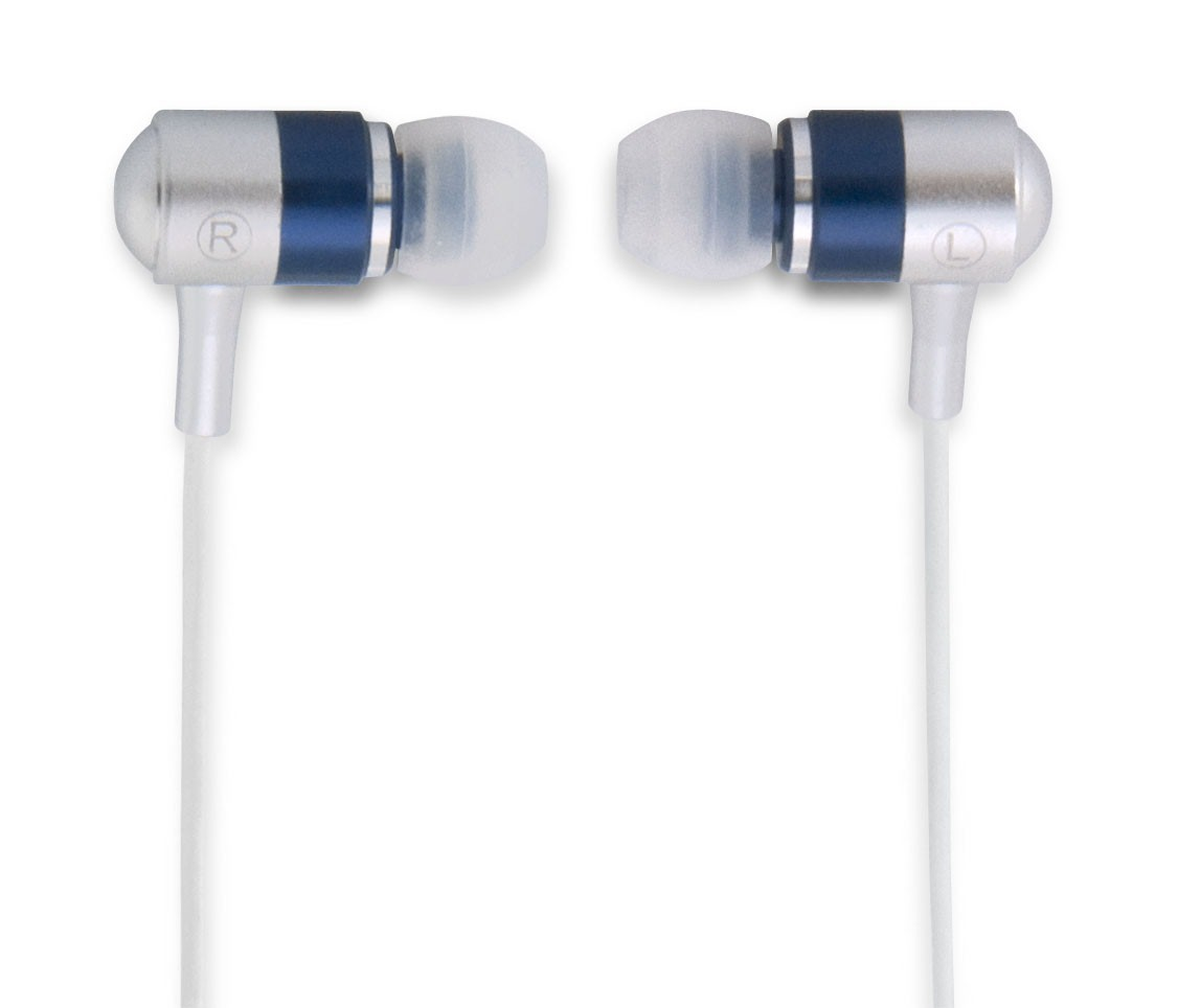 Фото: Наушники TDK EB260 in - ear - essentials - blue - t61958