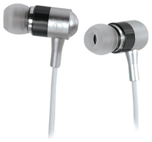 Фото: Наушники TDK EB260 in - ear - essentials - steel - t61956
