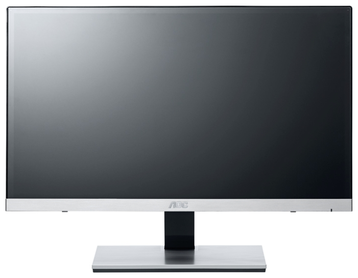 "Фото: Монитор 23"" AOC I2367Fh Black"