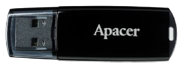 Фото: USB Flash Drive 32Gb Apacer AH322 Black