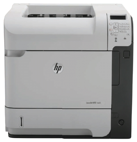 Фото: Принтер лазерный ч/б HP LaserJet Enterprise 600 M602n (CE991A)