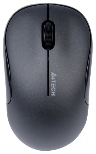 Фото: Мышь A4Tech G7-330D-1 HOLELESS (Black), USB