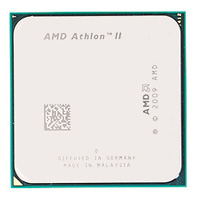 Фото: Процессор AM3 AMD Athlon II X2 280 Box