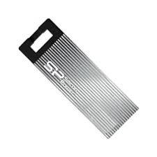 Фото: USB Flash Drive 4 Gb SILICON POWER Touch 835 Iron Gray