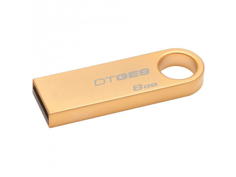 Фото: USB Flash Drive 8Gb Kingston GE9 / DTGE9/8GB