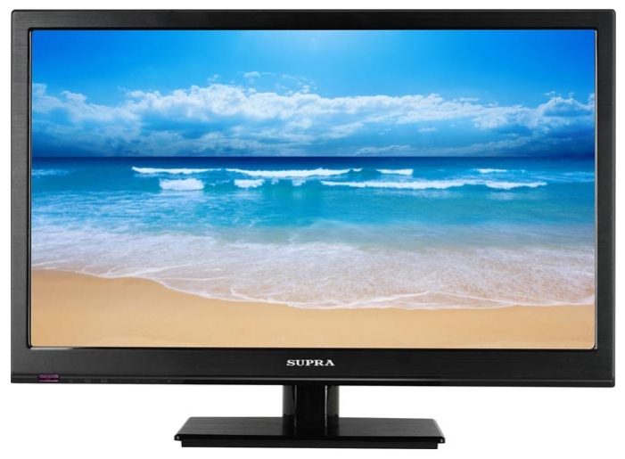 "Фото: Телевизор 19"" Supra STV-LC19500WL / LED 1366x768 50Hz"