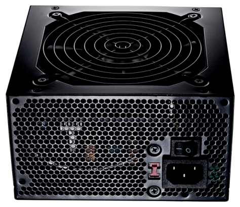 Фото: Блок питания Cooler Master 525W Extreme Power-2, Retail Pack