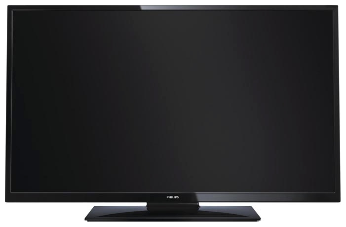 "Фото: Телевизор 32"" PHILIPS 32PFL3008T/12 / LED Full HD 1366x768 100Hz"