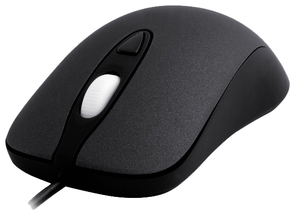 Фото: Мышь STEELSERIES Kinzu V2, Black (62022)