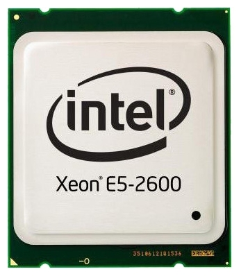 Фото: Процессор LGA 2011 Intel Xeon E5-2620, Tray, 6x2.0 GHz