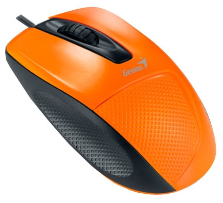 Фото: Мышь Genius DX-150 Orange,G5 USB optical