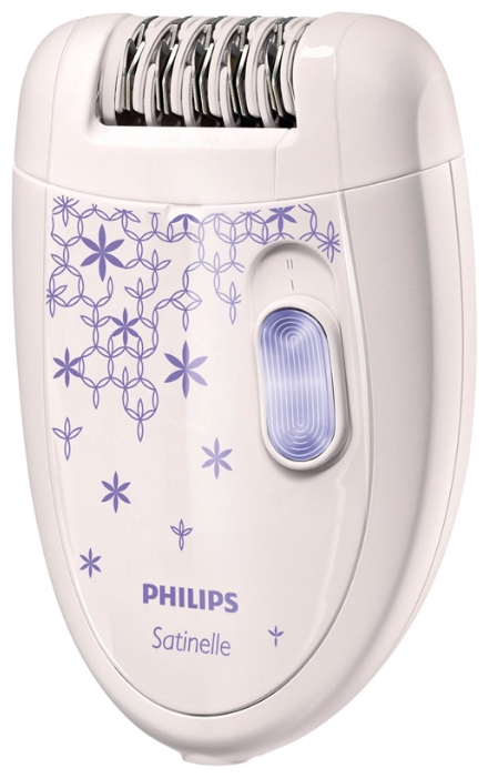Фото: Эпилятор Philips HP 6421