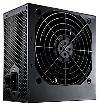 Фото: Блок питания Cooler Master 600W Thunder (RS600-ACABD3-EU), Retail Pack
