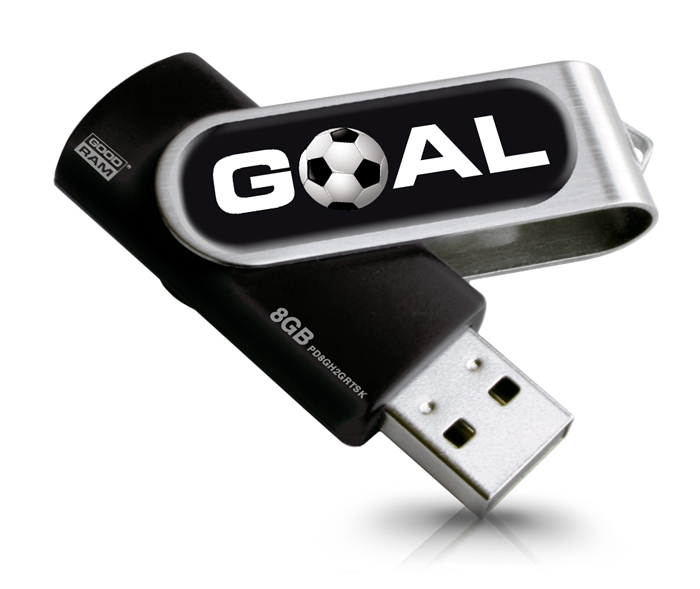 Фото: USB Flash Drive 8 Gb Goodram Goal