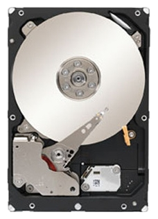 Фото: Жесткий диск HDD 2Tb Seagate Constellation ES.3 (ST2000NM0033) / 3,5'' / 35 мес гар