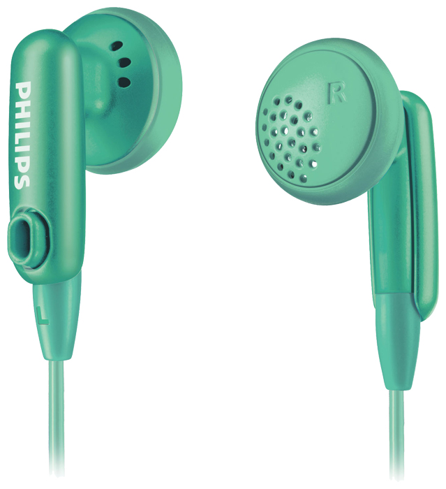 Фото: Наушники Philips SHE2633/27