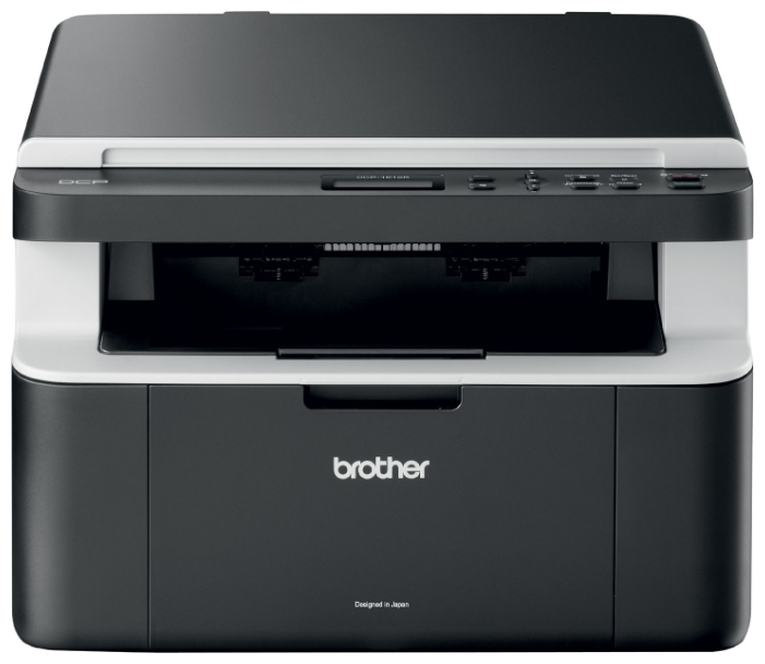 Фото: МФУ лазерное Brother DCP-1512R A4, Print+Scan+Copy, USB 2.0 гарантия 12 мес.