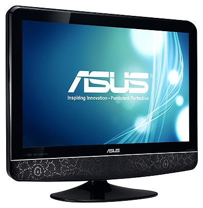 "Фото: Монитор 24"" Asus 24T1EH  Wide LED + TV Black"