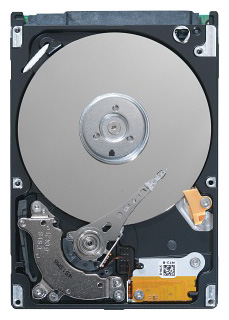 "Фото: Винчестер 2,5"" 500Gb Seagate SATA (ST9500325AS)"