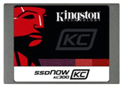Фото: Жесткий диск SSD 180Gb Kingston (SKC300S3B7A/180G) / 2,5