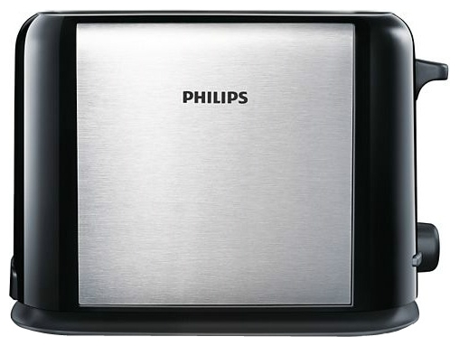 Фото: Тостер Philips HD2586