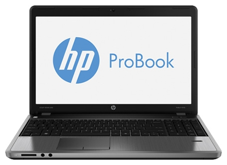 "Фото: Ноутбук Hewlett Packard ProBook 4540s (H4R33ES) 15.6"" Windows 8"
