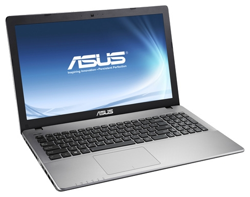 "Фото: Ноутбук 15"" Asus X550DP-XX001D Dark Gray 15,6"""