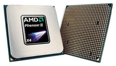 Фото: Процессор AM3 AMD Phenom II X4 970 BE, Box