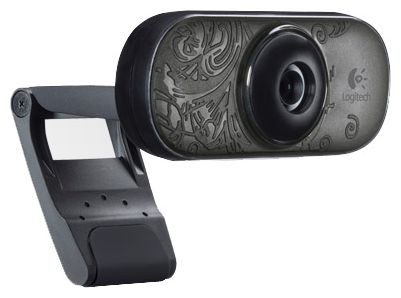 Фото: WEB camera Logitech WEBCAM C210 (960-000657)