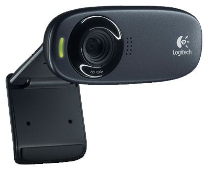 Фото: WEB camera Logitech WEBCAM HD C310  (960-000638)