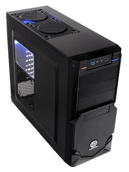 Фото: Thermaltake Commander GS-II VN900K1W2N