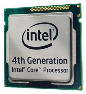 Фото: Процессор INTEL S1150 Core i3-4340 Box