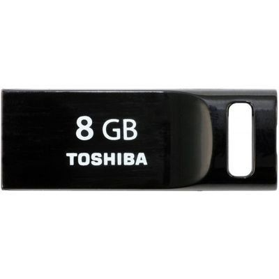 Фото: USB Flash Drive 8 Gb Toshiba-Rosered