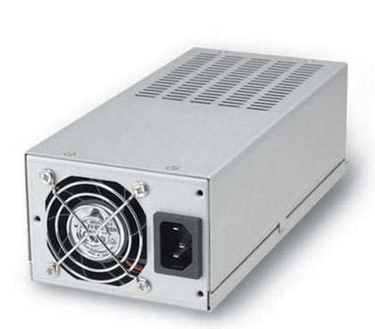 Фото: Блок питание Seasonic SS-460H2U 460W 2U A.PFC 80Plus