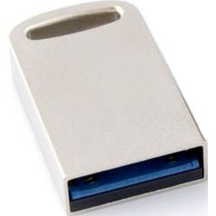 Фото: USB3.0 Flash Drive 16 Gb Goodram POINT Silver