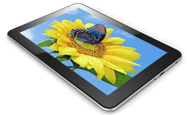 "Фото: Планшет 10""  Viewsonic 100N 10.1""  IPS 1280*800, Dual Core 1.6GHz, DDR 1Gb,Nand 16GB"