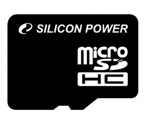 Фото: Карта памяти 4 Gb microSD SILICON POWER SDHC Class4 (без адаптера)