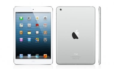 Фото: Tablet PC Apple iPad 4 16Gb Wi-Fi White + 4G