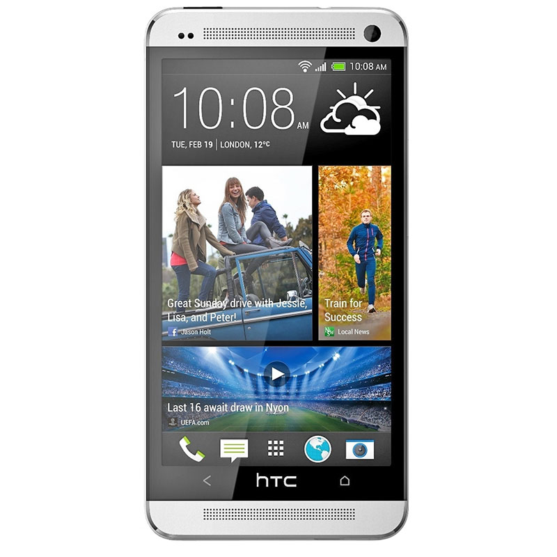 Фото: Смартфон HTC One 801e White