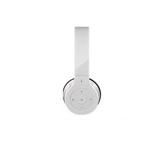 Фото: Наушники Gemix BH-07 Bluetooth v3.0+HS, white