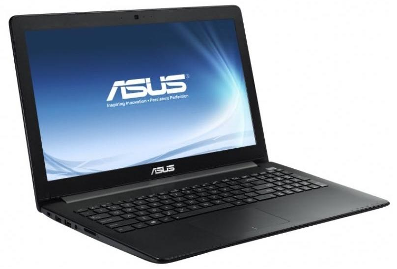 "Фото: Ноутбук Asus  X502CA-XX087D  / 15.6"" (1366x768) LED / Intel® B1007U (1.5 ГГц) / 4Gb / 500 Gb HDD  / Intel® HD Graphics / no ODD / no OS / черный /"