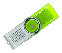 Фото: USB Flash Drive 16 Gb Kingston DT101 G2