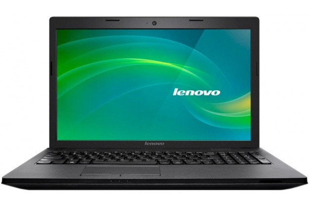 "Фото: Ноутбук 15"" Lenovo IdeaPad G500G Black (59-381117)"