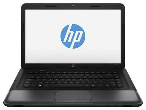 Фото: Ноутбук HP 250 G1 Grey (H0W79EA) 15,6""