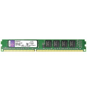 Фото: Модуль памяти DDR3 4Gb 1333MHz Kingston Original (KVR13N9S8/4)