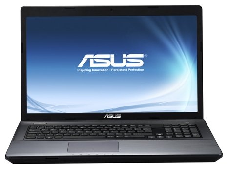 "Фото: Ноутбук 18,4"" Asus K95VB-YZ007H Win8"