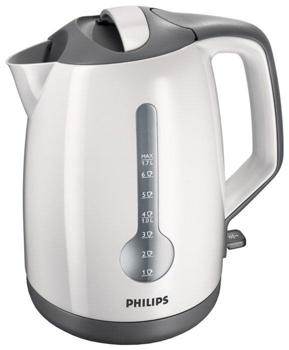 Фото: Чайник PHILIPS HD 4649