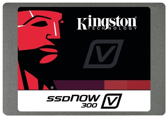 "Фото: Жесткий диск SSD 60Gb Kingston V300 (SV300S37A/60G) / 2,5"" Box"